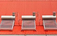 pose chauffe-eau solaire pas cher en Île-de-France à Ris-Orangis
