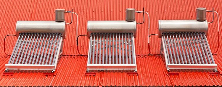 installation chauffe-eau solaire en Île-de-France à Ris-Orangis