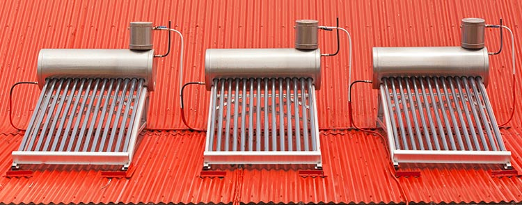 installation chauffe-eau solaire Saint-Gaudens à Saint-Gaudens
