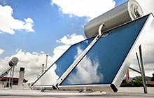 devis gratuit pose chauffe-eau solaire Fumel à Fumel