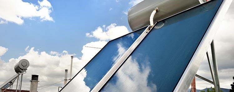 devis remplacement chauffe-eau solaire Carmaux à Carmaux